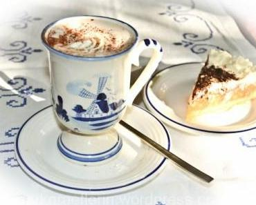 "Tassenparade?! Nr. 8 – Heißer Kakao mit Sahne oder: ""Tote Tante"""