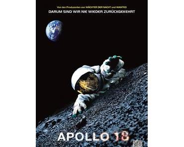 Kino-Kritik: Apollo 18