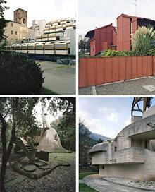 Martin und Werner Feiersinger: Italomodern