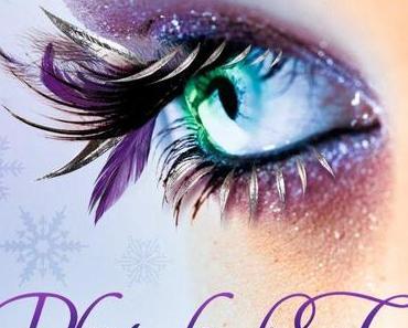 {Ich lese} Plötzlich Fee – Winternacht von Julie Kagawa
