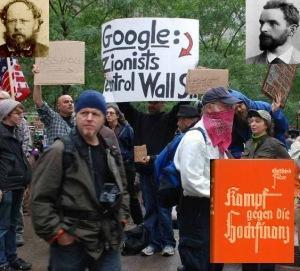 Vom Gründerkrach bis zur Occupy-Bewegung