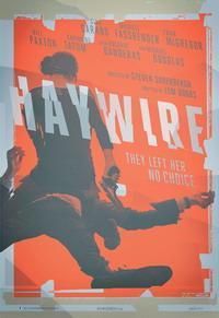 Neuer Trailer zu Soderberghs 'Haywire'
