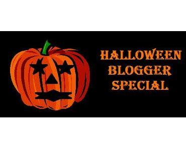 Halloween Blogger Special #3