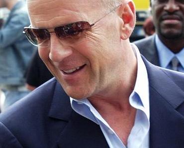 Bruce Willis wird wieder Vater!
