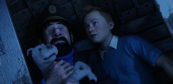 Filmkritik zu 'Die Abenteuer von Tim & Struppi'
