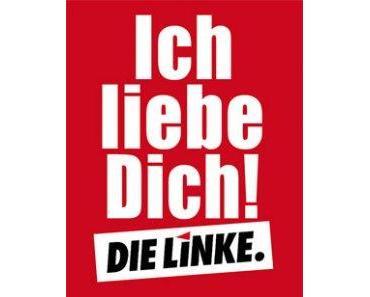 Linkes Grundsatzprogramm: Ein Gespenst geht um im Bundestag