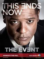 """Quoten: """"The Event"""" legt soliden Start hin"""
