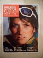 E.O.F.T. 2011 – European Outdoor Film Tour