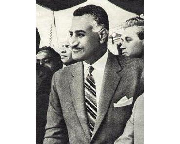 Suez Krise – Schon 1956 dachten viele der 3. Weltkrieg hätte begonnen.