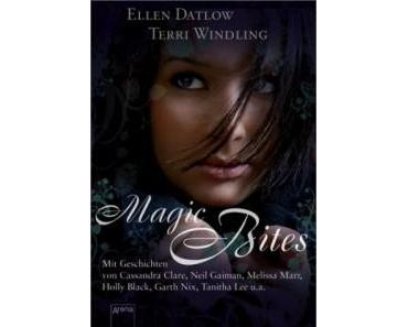 [Rezension] Magic Bites