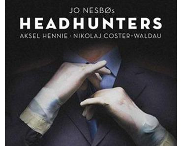Symms Kino Preview: Headhunters