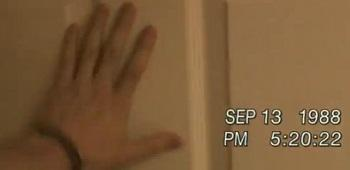 Filmkritik zu 'Paranormal Activity 3′