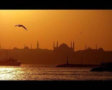 Istanbul und das Labyrinth der Erinnerungen