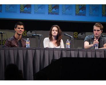"Twilight-Saga: Neue Promovideos zu ""Breaking Dawn"" Teil 1"