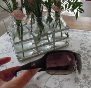 sunglassesshop.com – Ich liebe meine neue Sonnenbrille ;-)