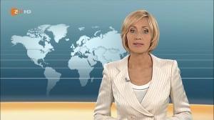 ZDF heute: Mit der Wirtschaft lebt man besser