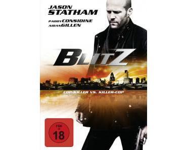 Filmkritik 'Blitz' (DVD)