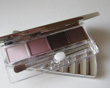 Clinique Pink Chocolate Swatches