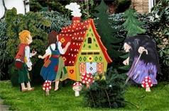 Thüringer Märchen und Sagenfest