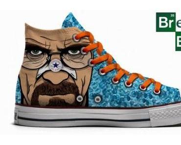#breakingbad #Converse All Star Chucks Edition