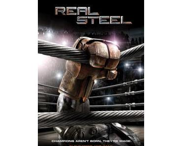 Kino-Kritik: Real Steel