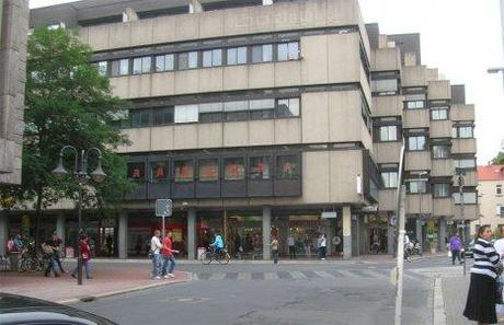 Apotheken in aller Welt, 175 : Göttingen, Deutschland