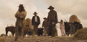 Filmkritik zu 'Meek's Cutoff'