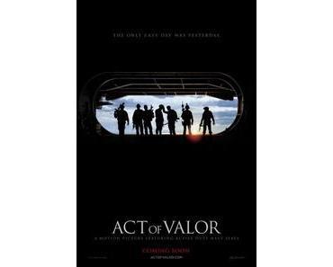 Trailer zum SEALs-Flim 'Act of Valor'
