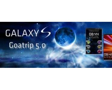 Goatrip 5.0 fuer Android