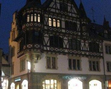 Apotheken in aller Welt, 179: Konstanz, Deutschland