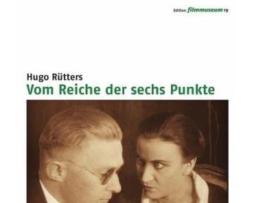 Ein unbekannter deutscher Stummfilm