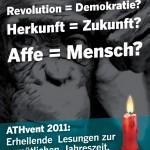 ATHvent 2011 in Berlin – erhellende Lesungen zur gemütlichen Jahreszeit
