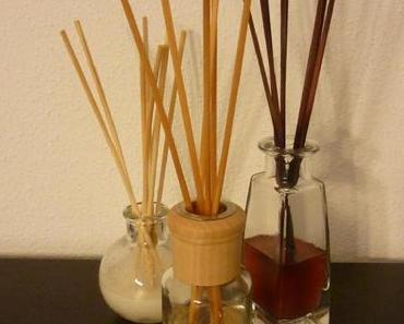 DIY - Reed Diffuser Room Perfume