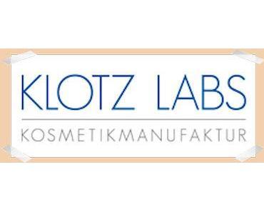 Produkttest: Klotz Labs