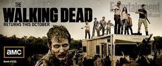 "RTL 2 zeigt ""The Walking Dead"" als Free-TV Premiere"