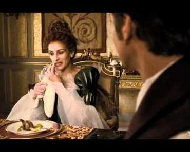 Schneewittchen-Trailer mal 2: 'Mirror, Mirror' und 'Snow White and the Huntsman'