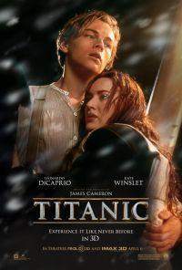 Trailer zur 'Titanic'-Wiederaufführung