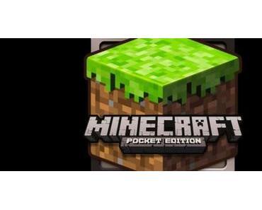 Minecraft – Pocket Edition jetzt auch für iOS