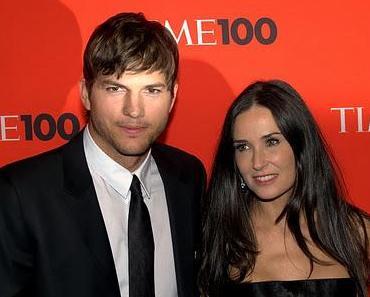 Es ist offiziell: Demi Moore u. Ashton Kutcher lassen sich scheiden!!!
