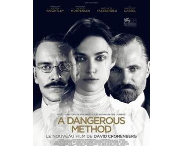 Kino-Kritik: Eine dunkle Begierde