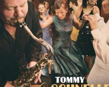 Tommy Schneller – Smiling For A Reason – CD Kritik