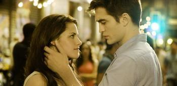 Filmkritik zu 'Breaking Dawn – Teil 1′
