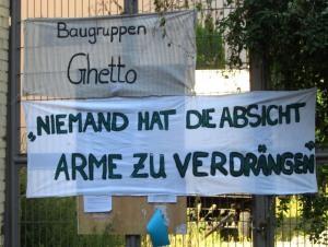 Berlin: Die Angst des Quartiersmanagements vor der Gentrification