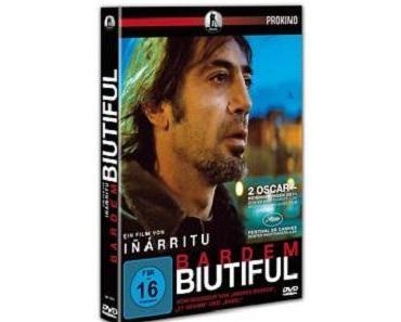 Gewinnspiel zu Iñárritus 'Biutiful'