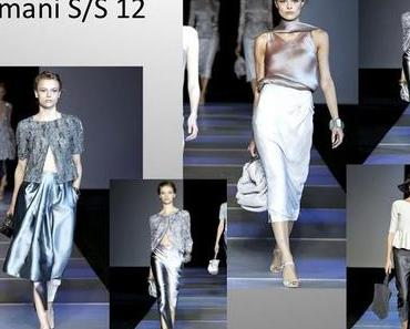 Highlights Milano Fashion Week