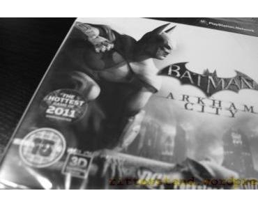 Videospielkritik: Batman Arkham City