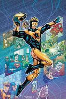 Booster Gold: Der Superheld soll bei Syfy durchstarten