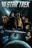 Star Trek: Startternin des nächsten Films steht endlich fest !
