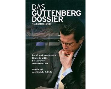 Warum wir Guttenberg nicht zurückwollen!