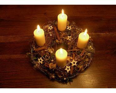 Die Geschichte der vier Kerzen und ihre wunderbare Botschaft